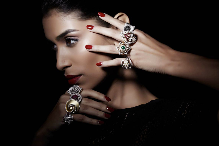jewellery photographer dubai
