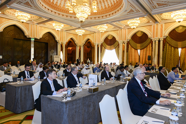 conference and event photography dubai